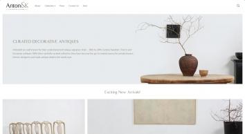 Anton & K Decorative Living