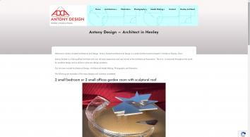 Antony Duckett Architecture & Design