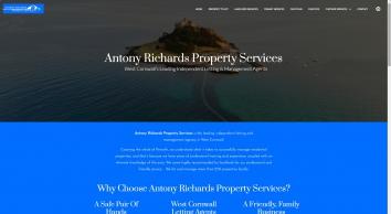 Antony Richards Property Services