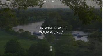 Antony Roberts Estate Agents, Kew - Sales