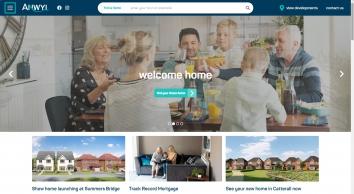 Anwyl Construction Co Ltd