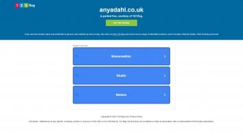 Anya Dahl Interior Design