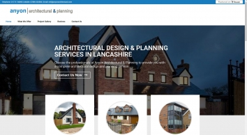 Anyon Architectural & Planning