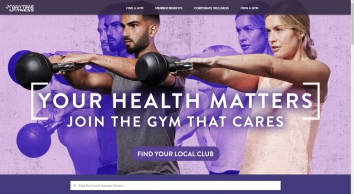 Anytime Fitness Chatham