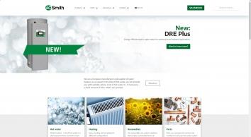 Innovation has a name | A.O. Smith
