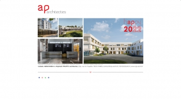 AP ARCHITECTES