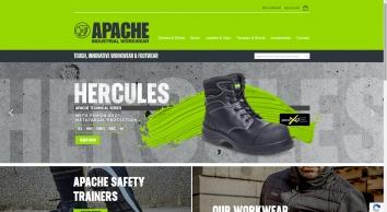 Apache Industrial Workwear