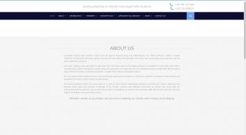 Aphrodite Property Sales, Paphos