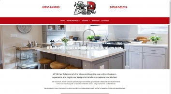 A P Kitchen Solutions