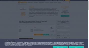 Alicante Sureste Inmobiliaria, s.l. - 100 properties for sale - A Place in the Sun