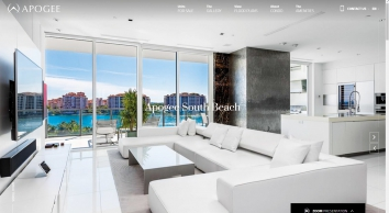 Apogee South Beach