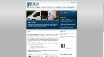 Apollo Cleaning Service - Apollo