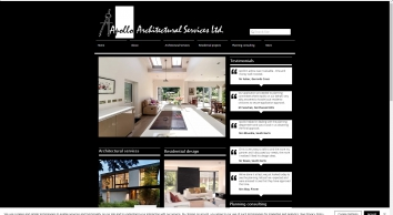 Apollo Architectural Services / Chartered Architects / London