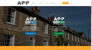Anglia Property Preservation Ltd