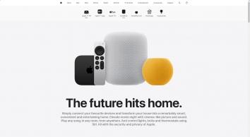 AppleTV - Apple (UK)