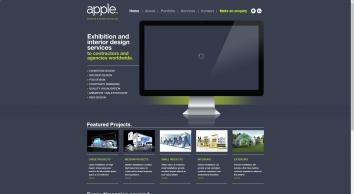 Apple Interior & Exhibition Design Ltd