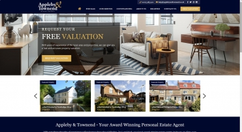 Appleby & Townend Estate Agents, Wiltshire