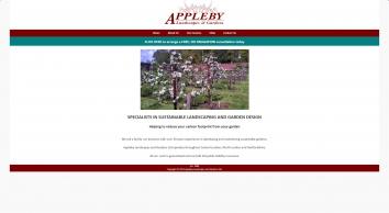 Appleby - Garden Maintenance and Design