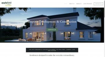 Applefield Homes Ltd