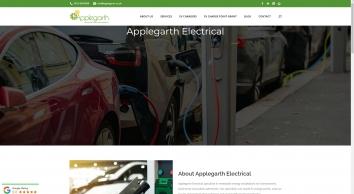 Applegarth Engineering