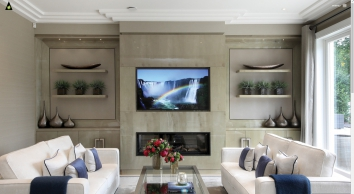 Applegate Homes