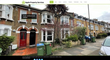 Apple Property Services - Letting agent
