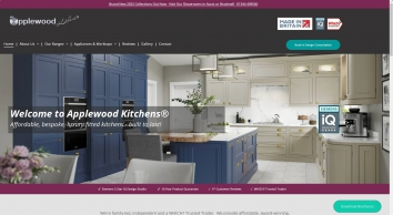 Applewood Kitchens