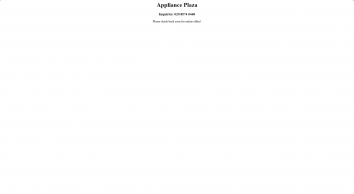 A & A Appliances