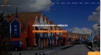 Approved Property Services LTD