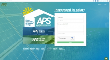 APS - Alternative Power Systems of Canada