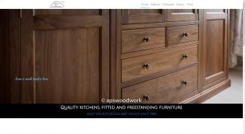 aps woodwork