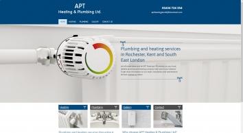APT Heating & Plumbing Ltd