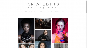 A P Wilding Photography