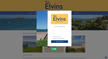 AQHomes Estate & Letting Agents Estate Agents in Abersoch