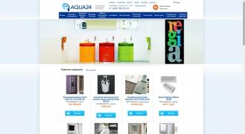 Plumbing + Bathrooms