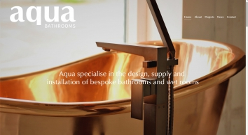 aquabathrooms.co.uk