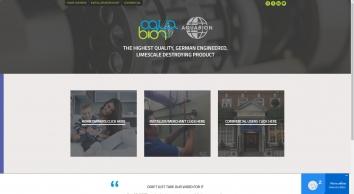 Aquabion UK Ltd