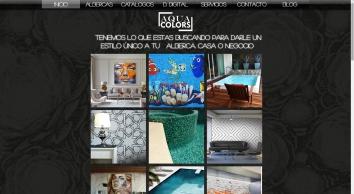 Aquacolors / Moretti AD