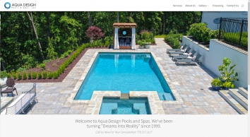 Aqua Design Pools & Spas, LLC