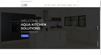 Aqua Kitchen Solutions