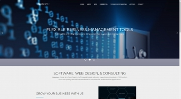 AQUANOX Software Consultancy New Plymouth