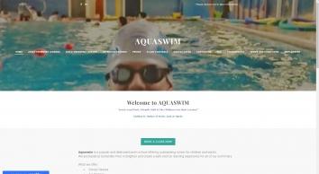 Aquaswim-brighton