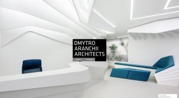 DMYTRO ARANCHII ARCHITECTS