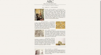 Arc Collections Ltd