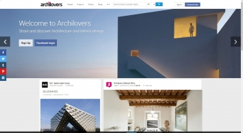 Archilovers | The professional network for Architects and Designers