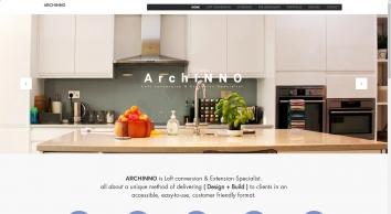 ArchINNO Ltd
