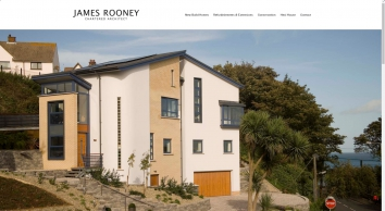 James Rooney Chartered Architect Ltd