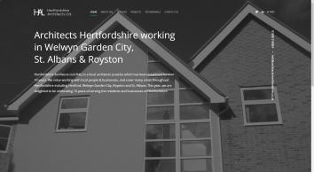 Hertfordshire Architects Ltd