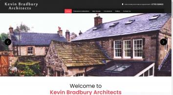 Architects Derbyshire
