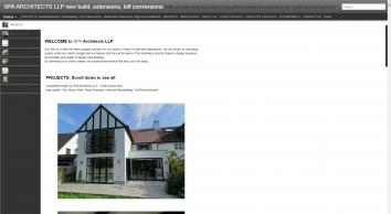 SPA Architects LLP